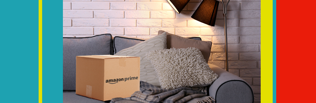 Attiva E.ON LuceClick con Amazon Prime.,Attiva E.ON LuceClick con Amazon Prime.